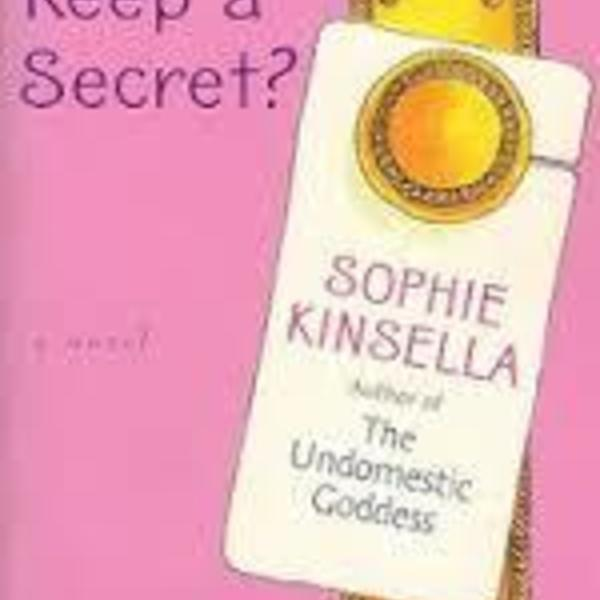 Book - Can you keep a secret? - Sophie Kinsella is being swapped online for free