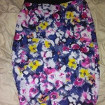 Floral Formal Pencil Skirt is being swapped online for free