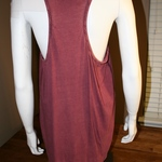 American Eagle Drapey Tank Top w/ Button Accent Size L is being swapped online for free