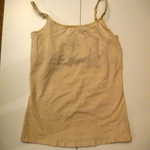 Light Beige Tank Top is being swapped online for free
