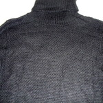 Black Turtleneck is being swapped online for free