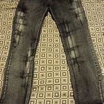 Stretch Blue Jeans by BWM Size 30 waist is being swapped online for free