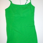 Lime Green Shelf Bra Camisole is being swapped online for free