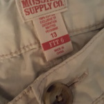 Mossimo Supply Co. Size 13 Shorts  is being swapped online for free