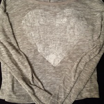 Large Aeropostale Sweater  is being swapped online for free