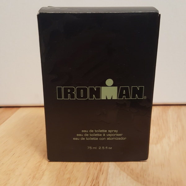 IronMan Cologne  is being swapped online for free