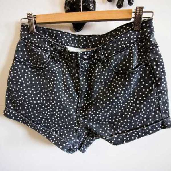 Atmosphere - Primark | Polka Dot Shorts is being swapped online for free