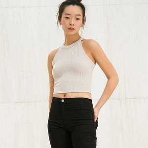 Bershka| Halter Pink Top is being swapped online for free