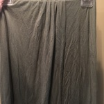 Charlotte Russe Maxi Skirt small is being swapped online for free