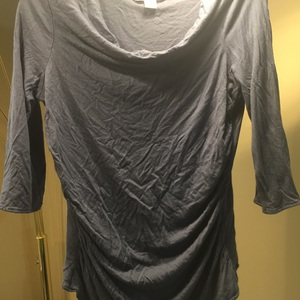 Coldwater Creek top size small 6-8 is being swapped online for free