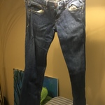 Hollister ankle jeans size 3 w26 is being swapped online for free