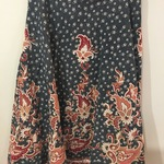 Vintage Style Hippie Skirt is being swapped online for free