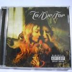 To/Die/For CD is being swapped online for free