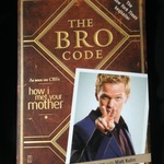 the bro code book is being swapped online for free