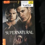 supernatural season 7 is being swapped online for free