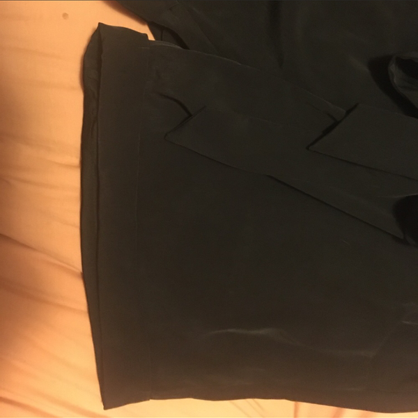 J.Crew Black XXS Romper is being swapped online for free