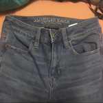 00 American Eagle Patch Jeans is being swapped online for free