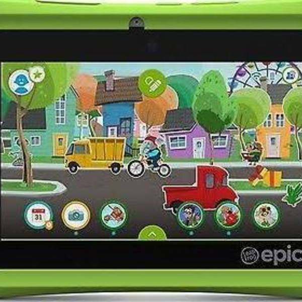 "7"" leapfrog Epic  is being swapped online for free"