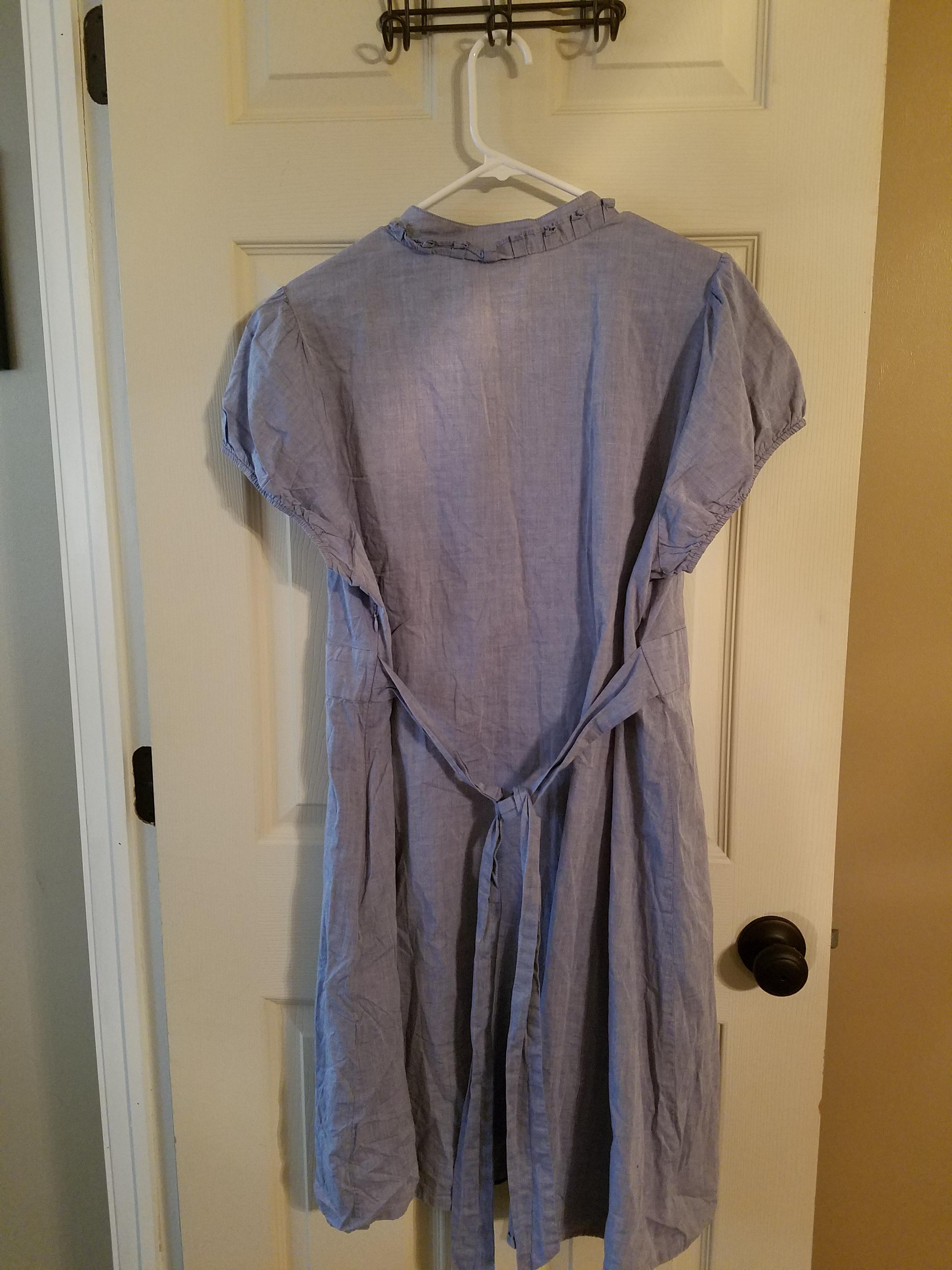 Plus size clothing swap online