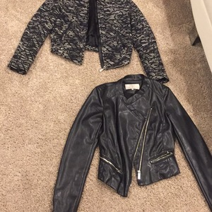 H&M & Zara Jackets XS is being swapped online for free