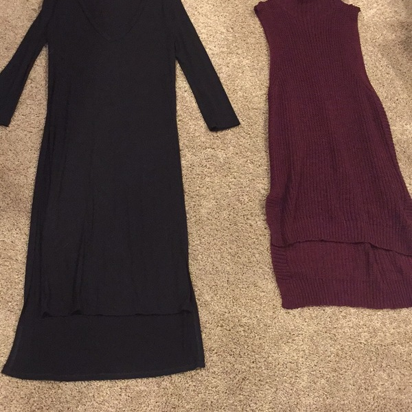Express & H&M T-shirt / cotton dress  is being swapped online for free