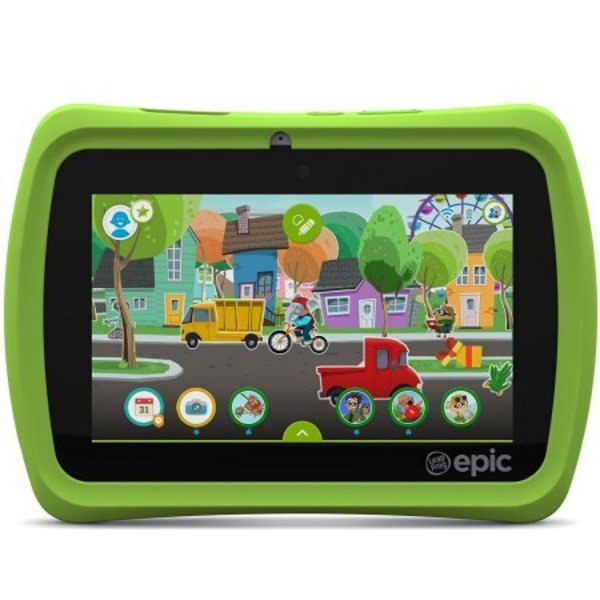 "7"" Epic Leapfrog is being swapped online for free"