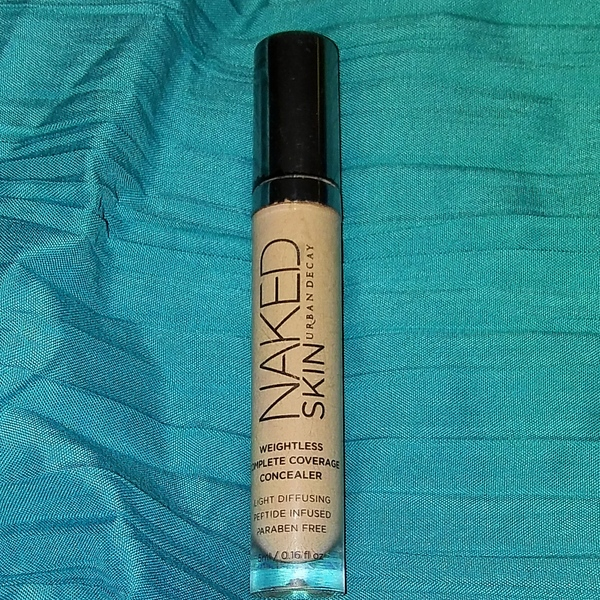 Urban Decay Naked Skin Concealer is being swapped online for free