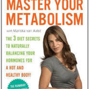 Book - Master You Metabolism Jillian Richards Soft cover, great condition is being swapped online for free