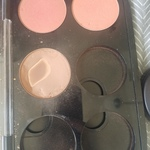 Mac eyeshadows and blushes  is being swapped online for free