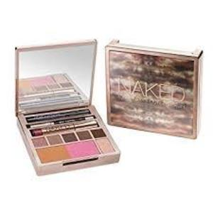 Urban Decay Naked on the Run palette is being swapped online for free