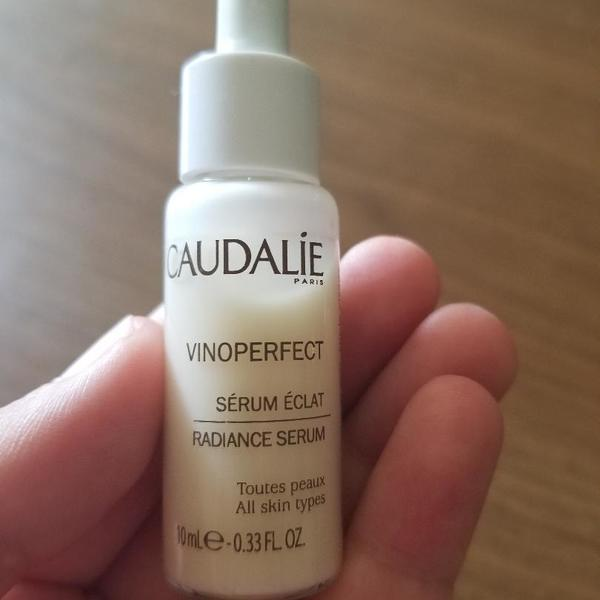 Caudalie Radiance Serum is being swapped online for free