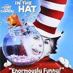 Dvd- The Cat in the Hat is being swapped online for free