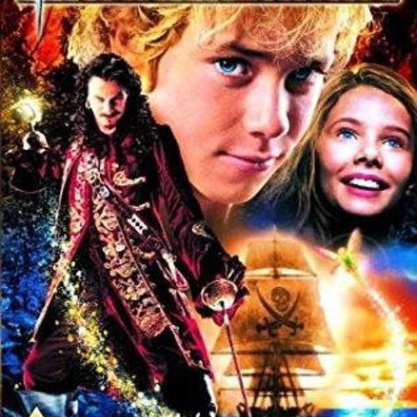 Dvd- Peter Pan is being swapped online for free