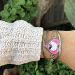 Vintage Bracelet/ Cuff  is being swapped online for free
