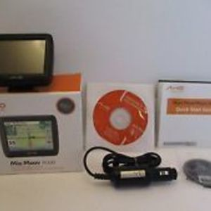 Mio Moov 300 GPS Navigation Device is being swapped online for free