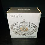 Crystal Ring Holder is being swapped online for free