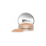 It Cosmetics bye bye pores loose powder medium is being swapped online for free