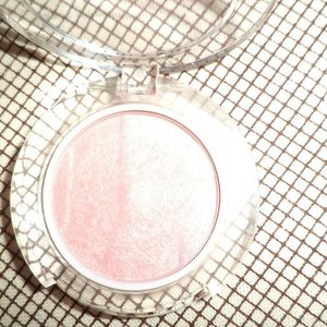 Joe Fresh peach sorbet blush is being swapped online for free