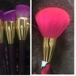 Sonia Kashuk brushes is being swapped online for free