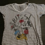 Mickey Mouse Shirt is being swapped online for free