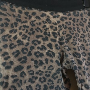 Leopard Print Leggings UK 10 New Look is being swapped online for free