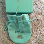 Tiffany & Co necklace is being swapped online for free