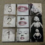 Marilyn Monroe Canvas Print New is being swapped online for free