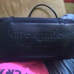 Kate spade bag is being swapped online for free