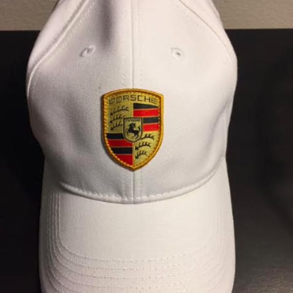Porsche Hat is being swapped online for free