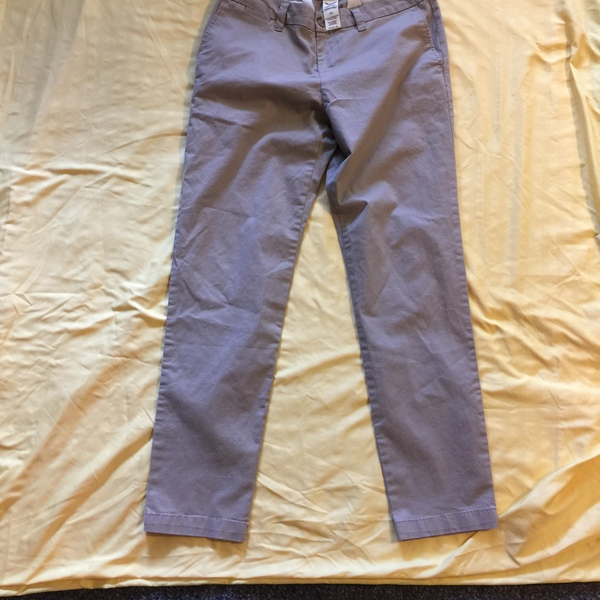 Ladies size 6 Faded Glory pants is being swapped online for free