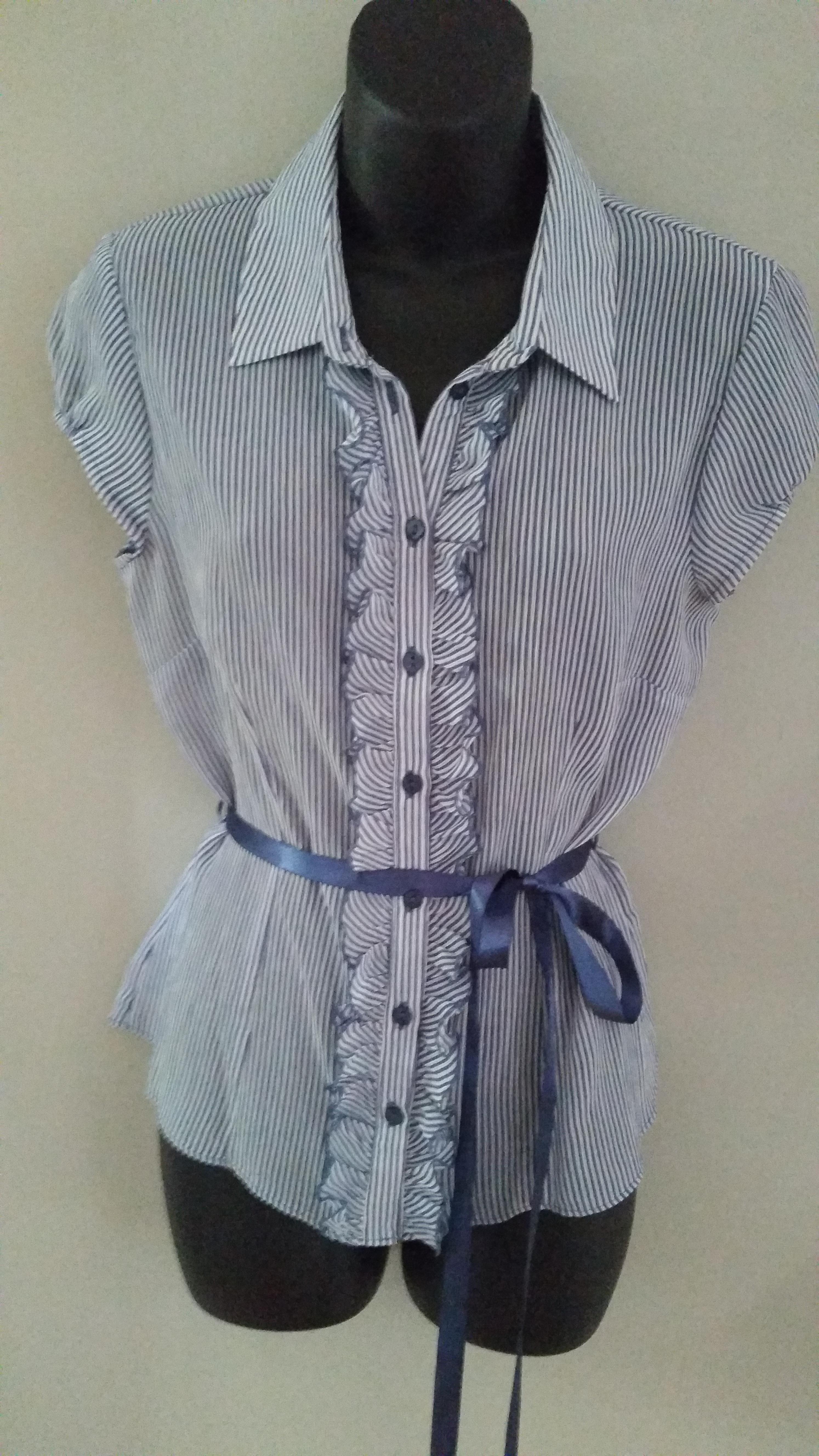 c942c12e4 Button Up Shirts Hm