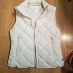 Tommy Hilfiger Puffer Vest Sz S   is being swapped online for free