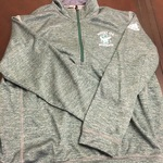 Mount Ida College Basketball Fleece ~ Adidas is being swapped online for free
