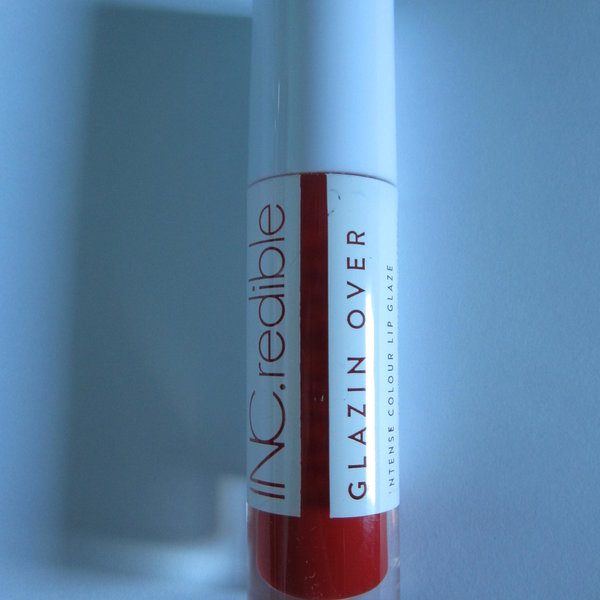 Nails Inc INC.redible Glazin Over Long Lasting Intense Colour Lip Gloss ~ Vibes Tribe is being swapped online for free